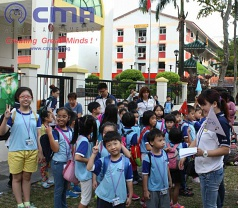 Cma Mental Arithmetic Centre Pte Ltd Photos