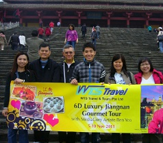 WTS Travel & Tours Pte Ltd Photos
