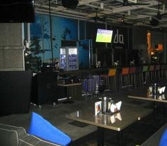 WA and DQ Martini Room Photos