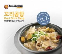 Seoul Garden Korean Restaurant Photos
