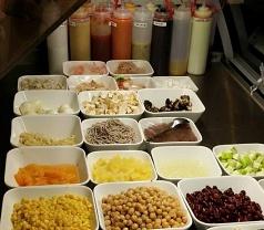 The Salad Corner Photos