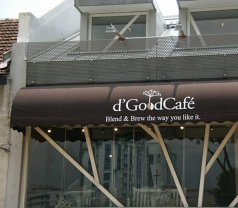 d' Good Cafe Photos