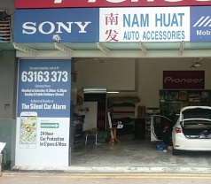 Nam Huat Car Audio Pte Ltd Photos