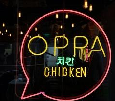 OPPA Chicken Photos