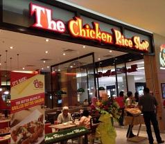 The Chicken Rice Shop Photos