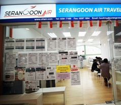 Serangoon Air Travel Pte Ltd Photos