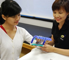 Ozworks Therapy Pte Ltd Photos