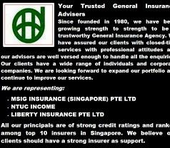 WTT Insurance Agencies Pte Ltd Photos
