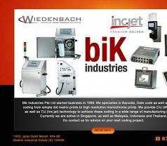 Bik Industries Pte Ltd Photos