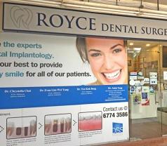 Royce Dental Surgery Photos