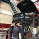 Car Servicing at Auto Dynamac