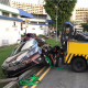 Accident Recovery & Towing