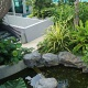 Landscaping Ideas - Pond