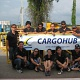 CargoHub - one-stop freight forwarding services company