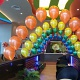 Bez Balloons Pte Ltd - Restaurant Opening