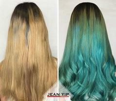 Jean Yip Hairdressing Photos
