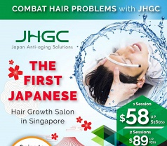 Japan Hair Growth Consultants (JHGC) Photos