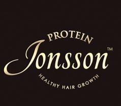 Jonsson Protein Healthy Hair Growth Photos