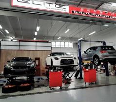Elite Car Drive Shaft Centre Photos