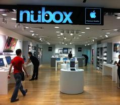 Nubox Photos