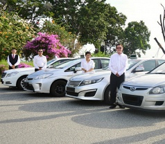Premier Taxis Pte Ltd Photos
