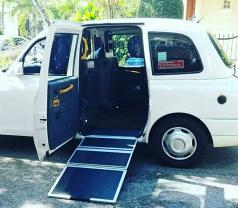 London Cab Services Singapore Photos
