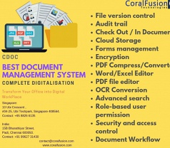 Coralfusion Technologies (S) Pte.Ltd. Photos