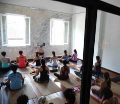 Yoga Plus Photos