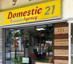 Domestic 21 Employment Agency Photos