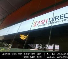 Cash Direct Photos