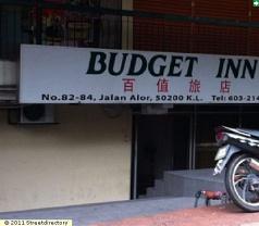 Budget Inn Photos