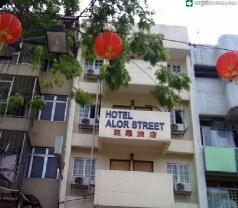 Hotel Alor Street Photos