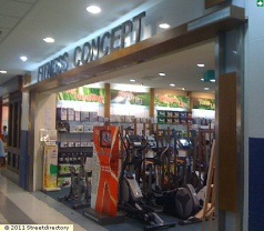 Fitness Concept Specialist Chain Sdn. Bhd. Photos