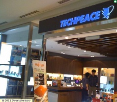 Tech Peace Photos