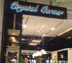 Crystal Corner Photos