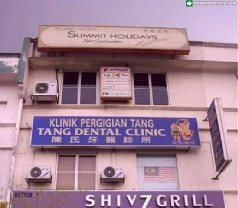 Tang Dental Clinic Photos