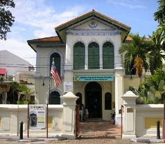 Penang Islamic Museum Photos