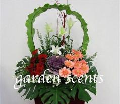 Garden Scents Photos