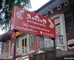 Anggun Boutique Hotel Photos