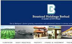 Boustead Holdings Bhd Photos