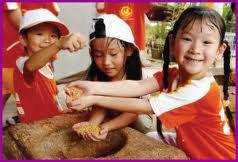 Children's World Montessori    Photos