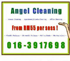 Angel Cleaning Services Photos