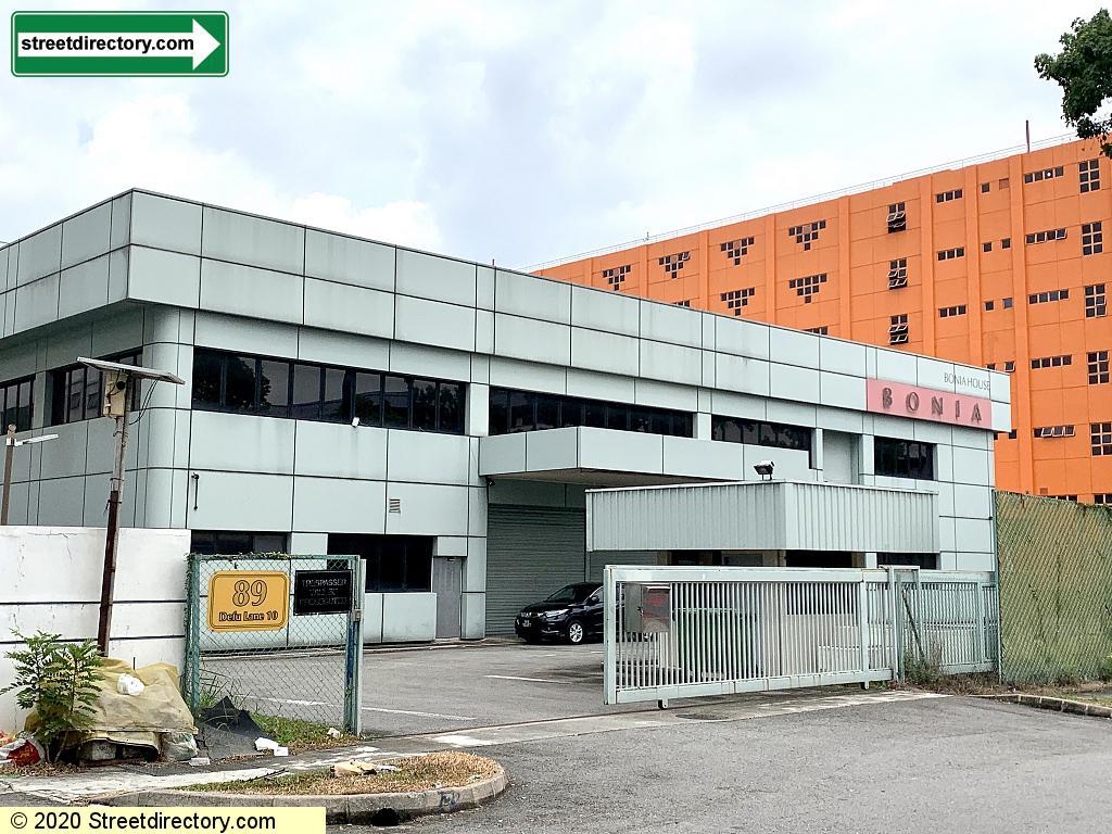 Union Group Building