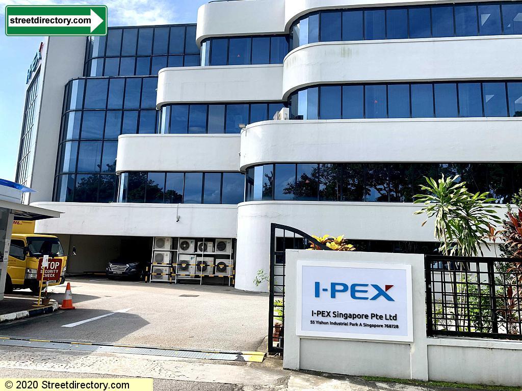 I-Pex (IPex)