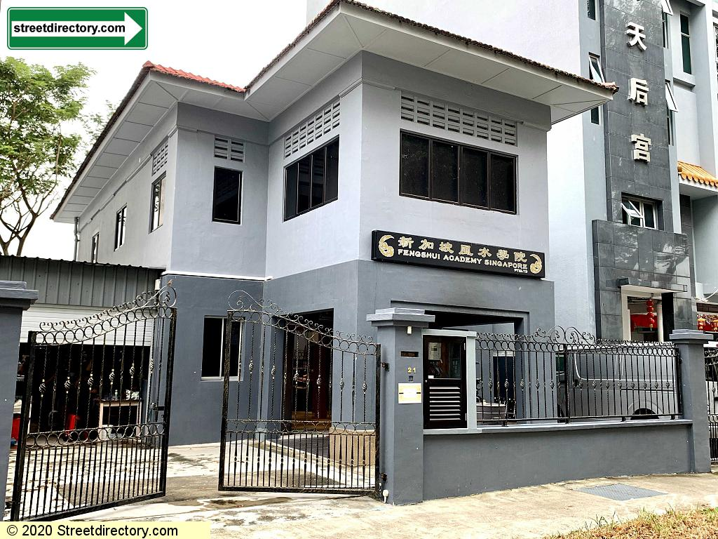 Feng Shui Academy Singapore