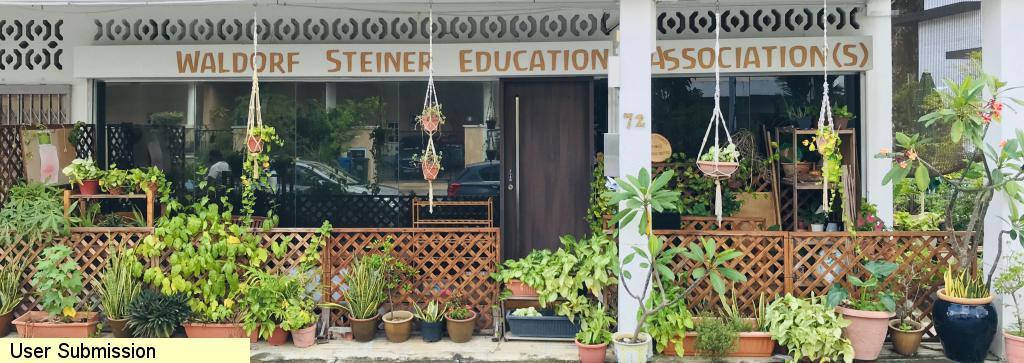 Waldorf Steiner Education Association Singapore (WSEAS)