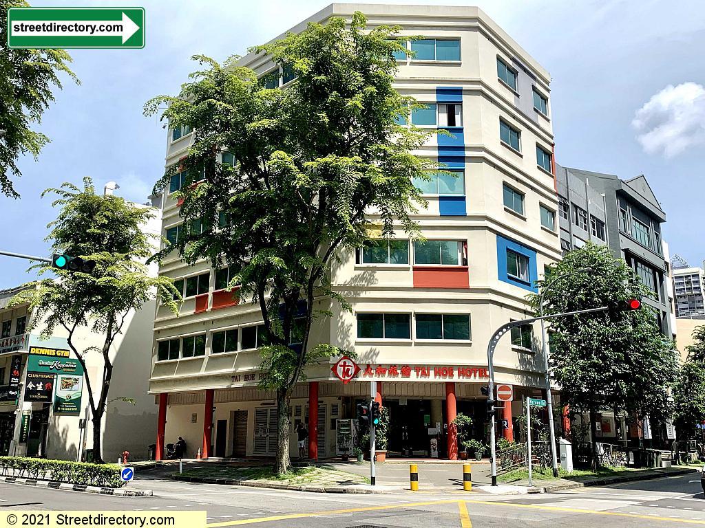 Tai Hoe Hotel
